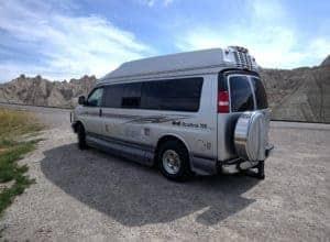 2008 Roadtrek 190 Popular 4x4