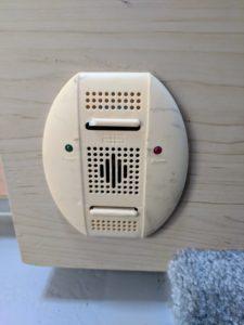 LP RV safety detector