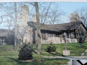 estate lodge