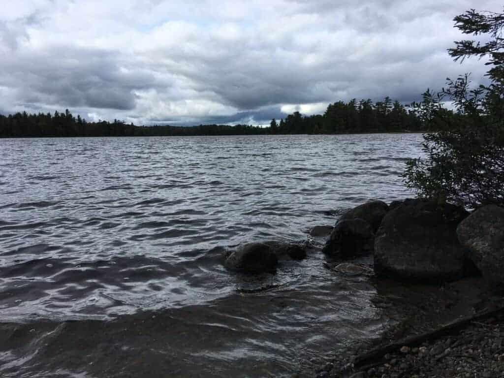 Craig Lake